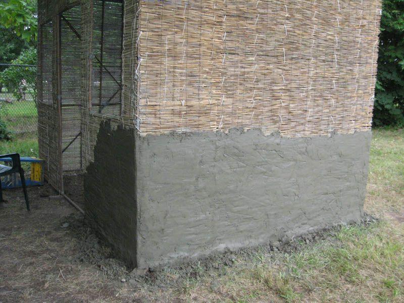 Ferrocement Cob Building Organic Architecture Concrete Projects