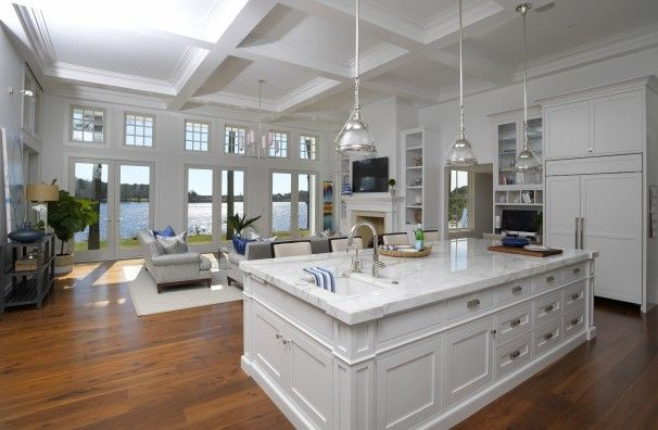 A dream kitchen fit for a family Style function and a 360degree