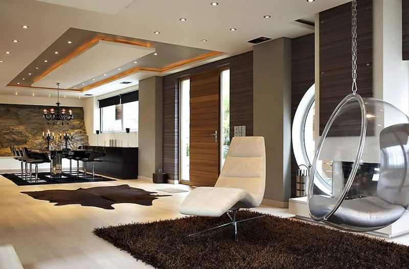 Oikia Panorama Voulas Villadimitris Interiors Economou Glamorous Luxury Modern Living Room Design Decorating Inspiration