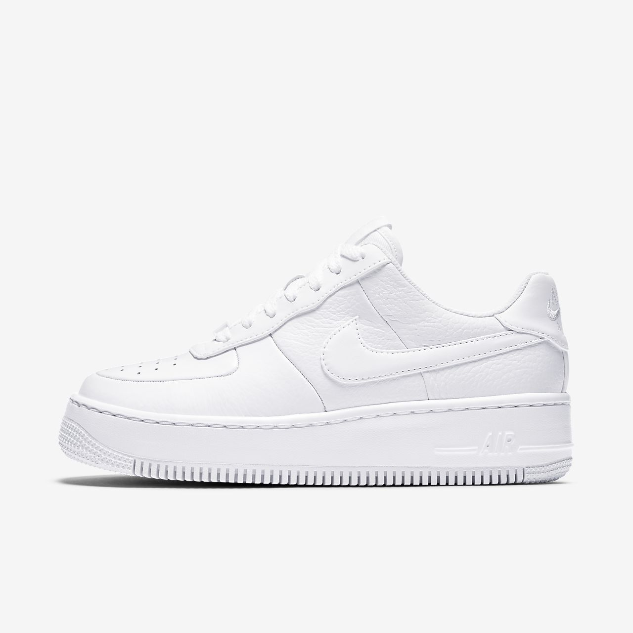 ac36868999c Chaussure Nike Air Force 1 Upstep pour Femme