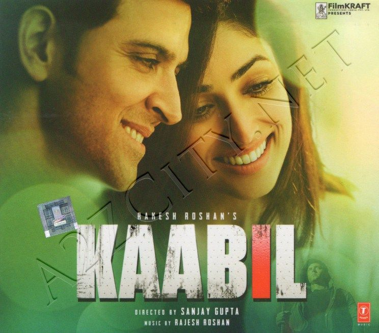 Kaabil 2017 Flac Mp3 Song Download Mp3 Song Bollywood Songs