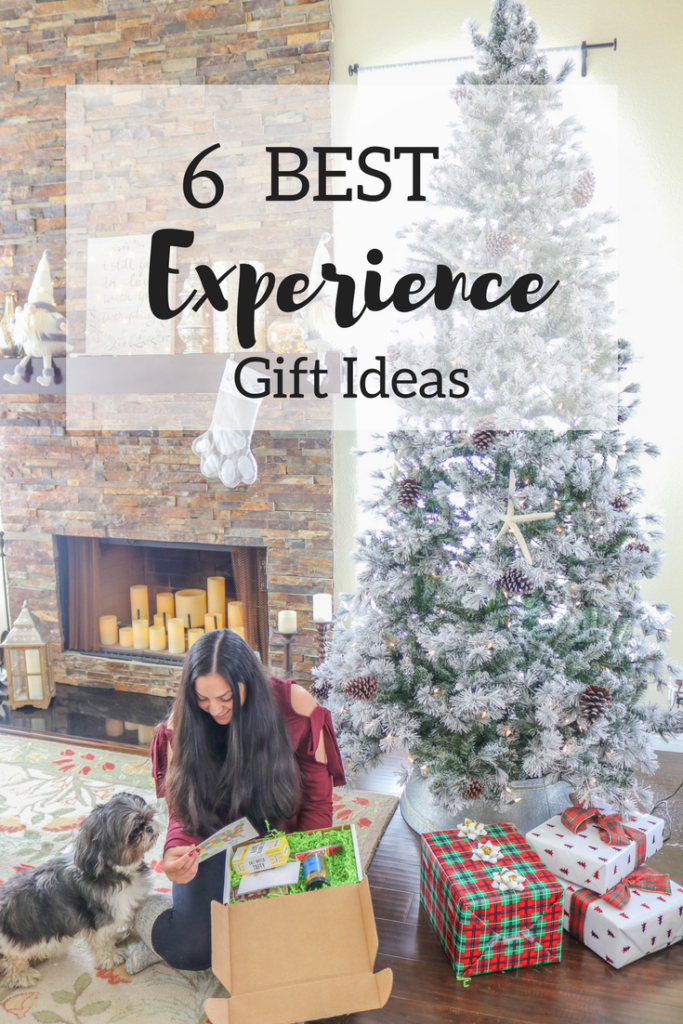 6 Best Experience Gift Ideas How To Wrap Them