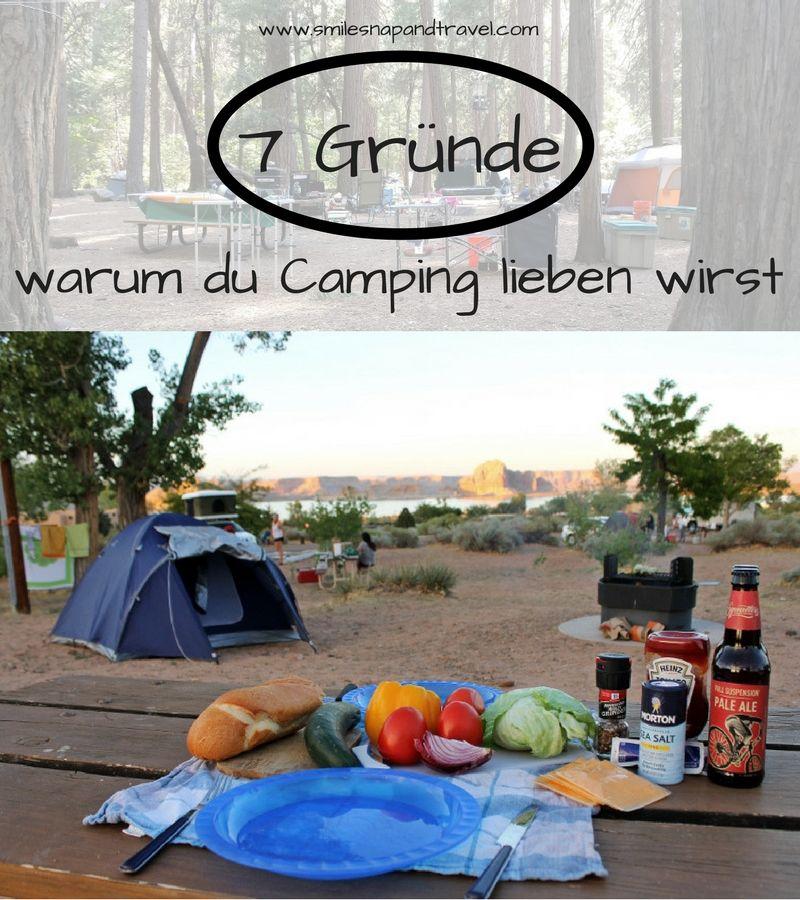 5 Ultimative Campingtipps Fur Deinen Usa Roadtrip Camping Tipps