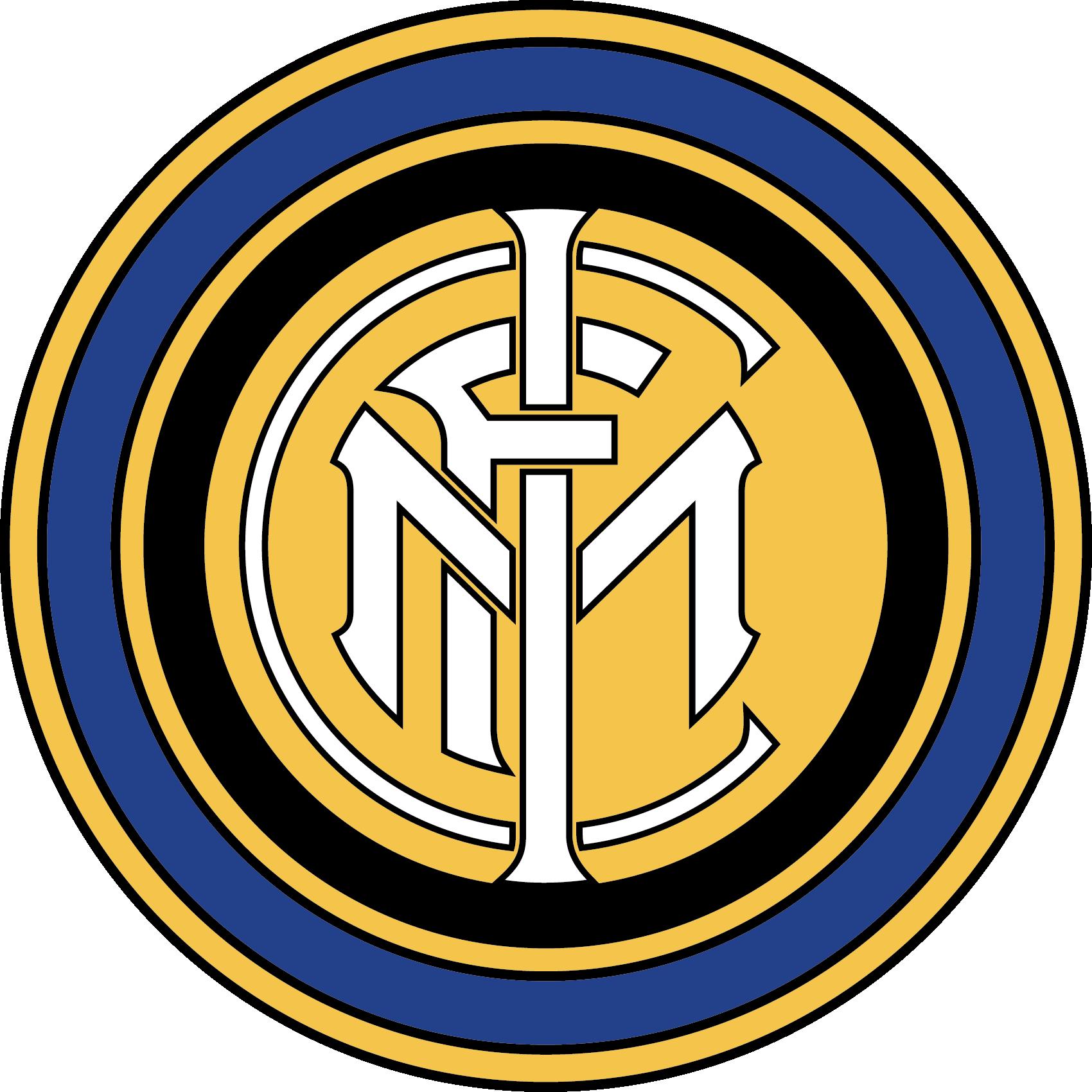 Inter Milan Logo Png
