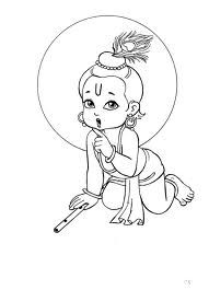 Pic Of Bal Gopal Google Search Paintings Krishna Krishna