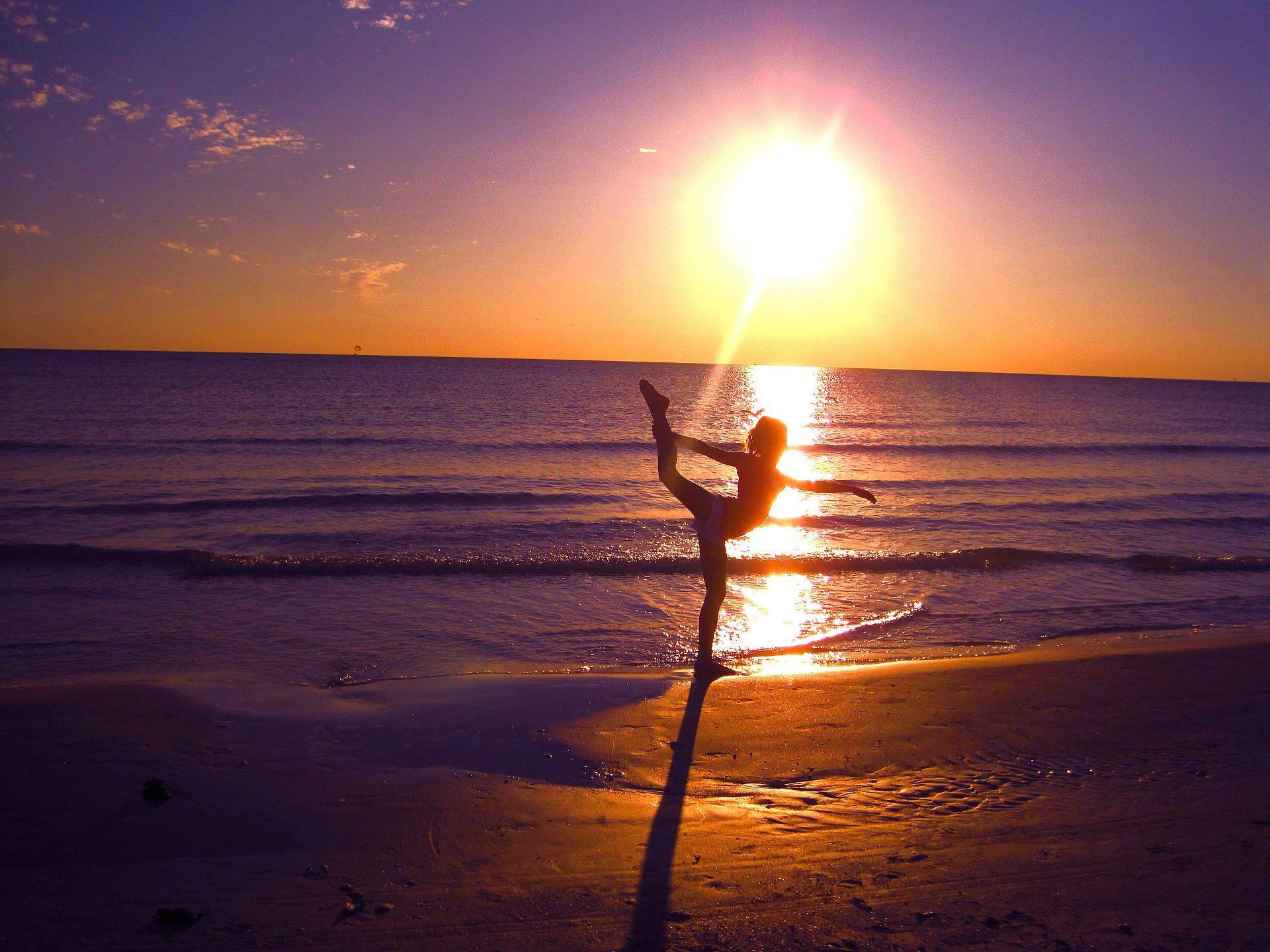 sports wallpaper yoga beach wallpaper high quality with hd desktop