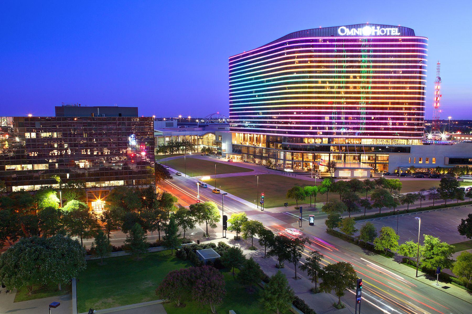 omni dallas | 40th | Dallas hotels, Dallas convention ...