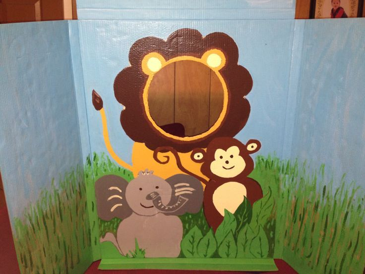 Jungle Themed Birthday Party Ideas Themed birthday parties