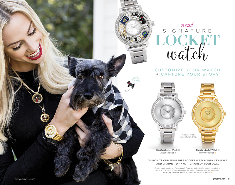 Origami Owl. 2016 Winter And Holiday Collections. Www