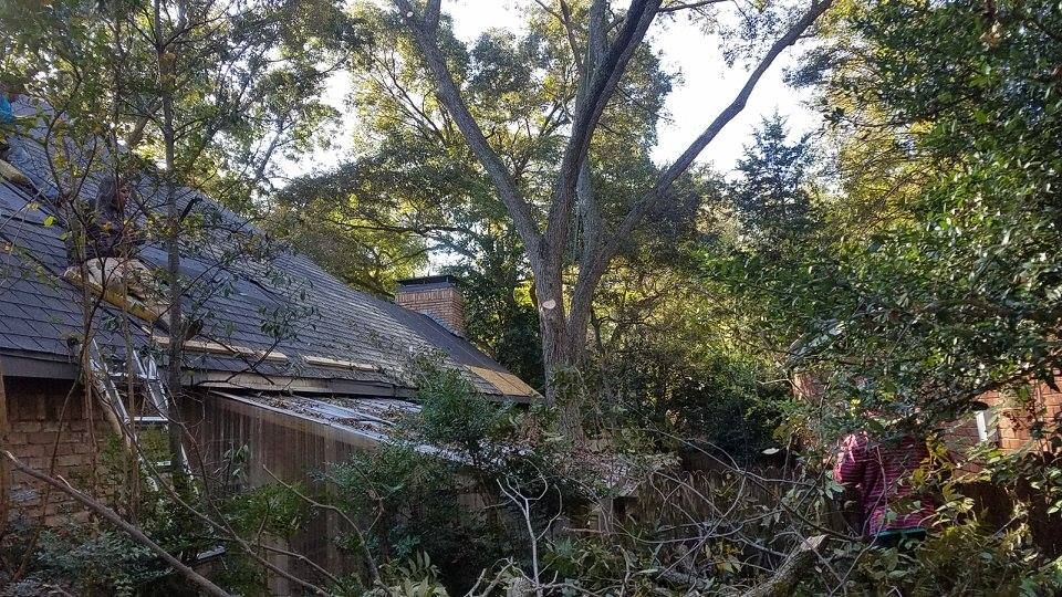 How to file a roofing insurance claim insurance claim