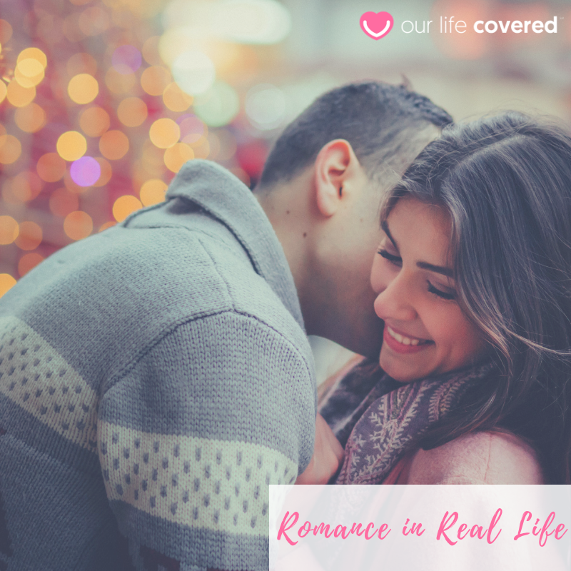 Our Life Covered For women by women Flirting tips for