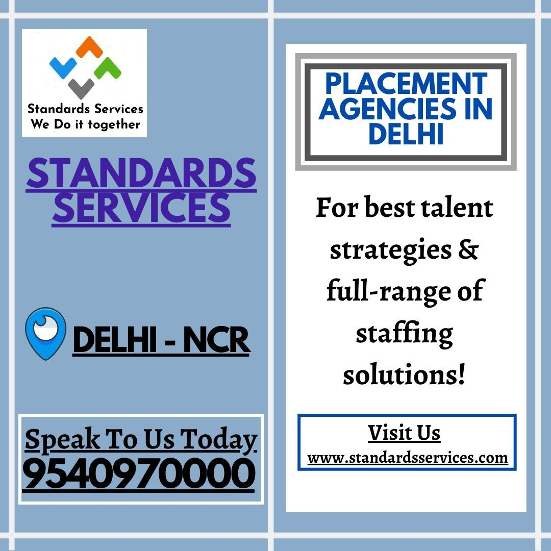 Pin On Manpower Recruitment Services In Delhi Ncr