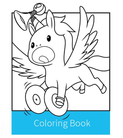 Unstable Unicorns Coloring Book Unicorn Coloring Pages Unicorn Artwork Coloring Books