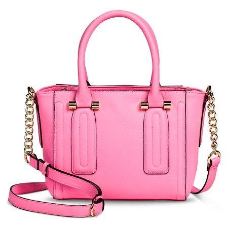 b51e80cb14 Women s Mini Tote Handbag with Strap - Merona™ Crossbody Tote
