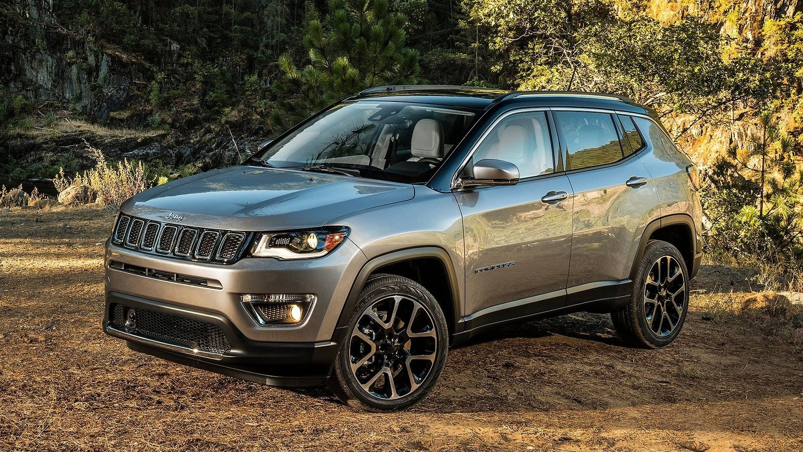 Jeep Compass 2017 Visit Indianautosblog Com For More Automotive News Jeep Compass 2017 Jeep Compass Jeep