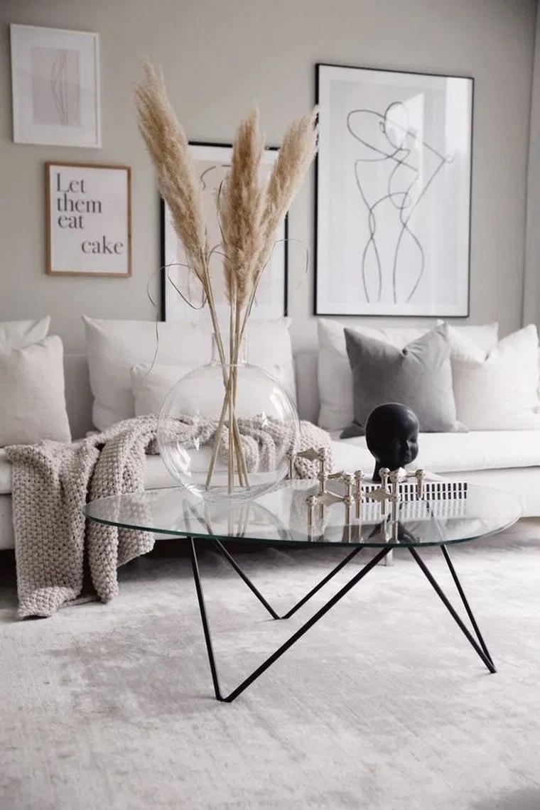 10 Luxus Wohnzimmer Design-Ideen 10 #Wohnzimmer #Wohnzimmerdesign