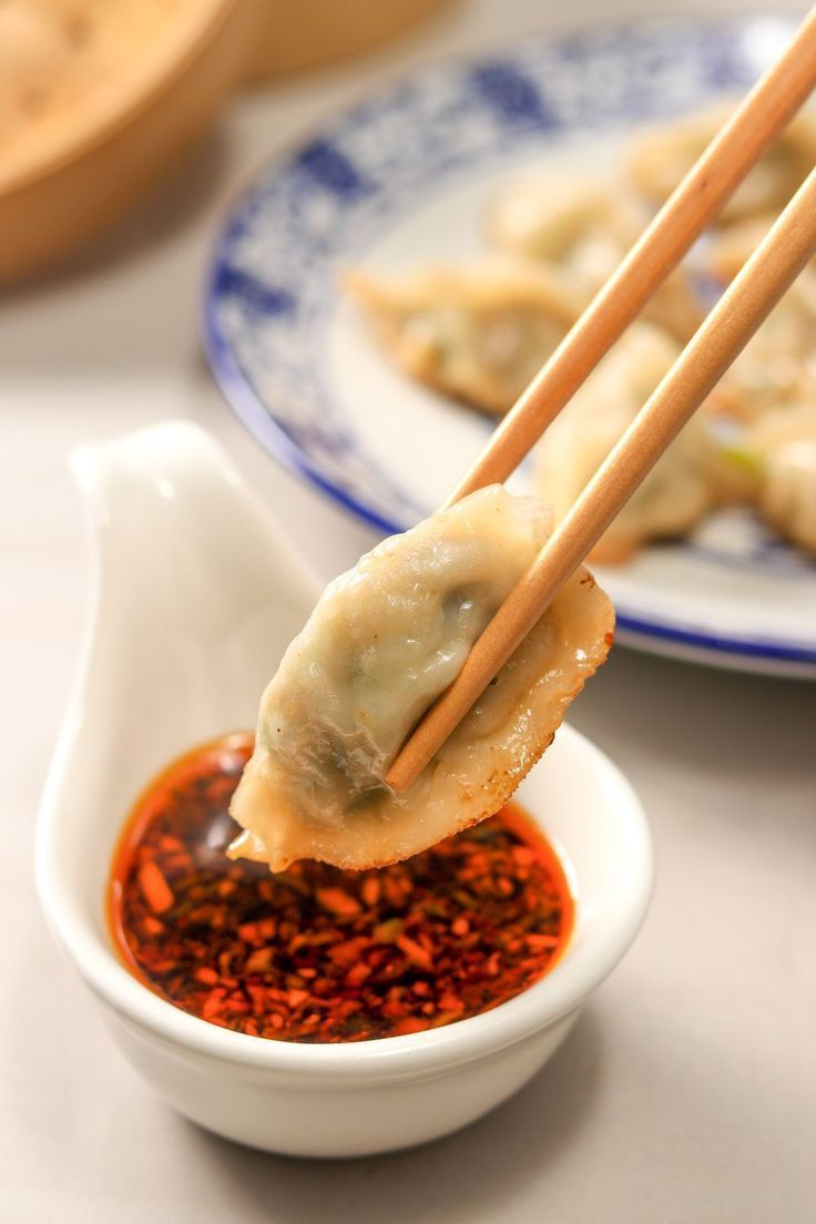 8 Restaurant-Style Dumpling Dipping Sauces You Can Recreate At Home
