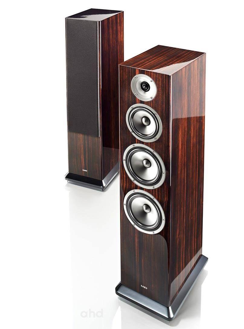 Acoustic Energy Reference 3 Zvucnici Loudspeakers Audiohard Aego