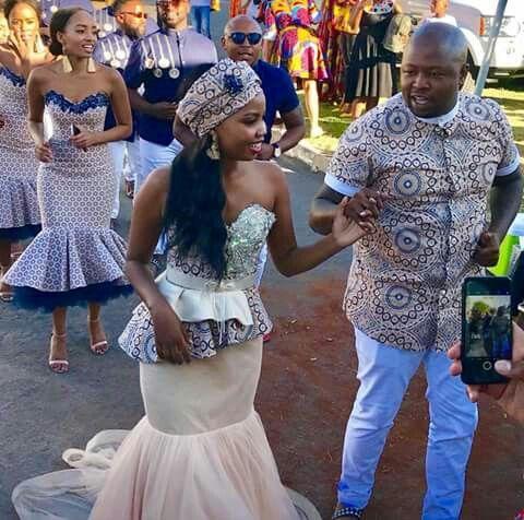 630e346d901 bridesmaid dress❤. bridesmaid dress❤ African Traditional ...