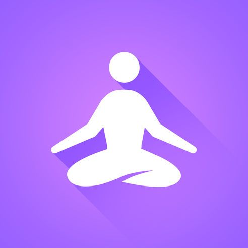 ‎Yoga for Beginners Mind+Body on the App Store Workout