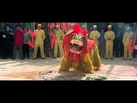 Dreadnaught (1981) - Lion Dance - YouTube
