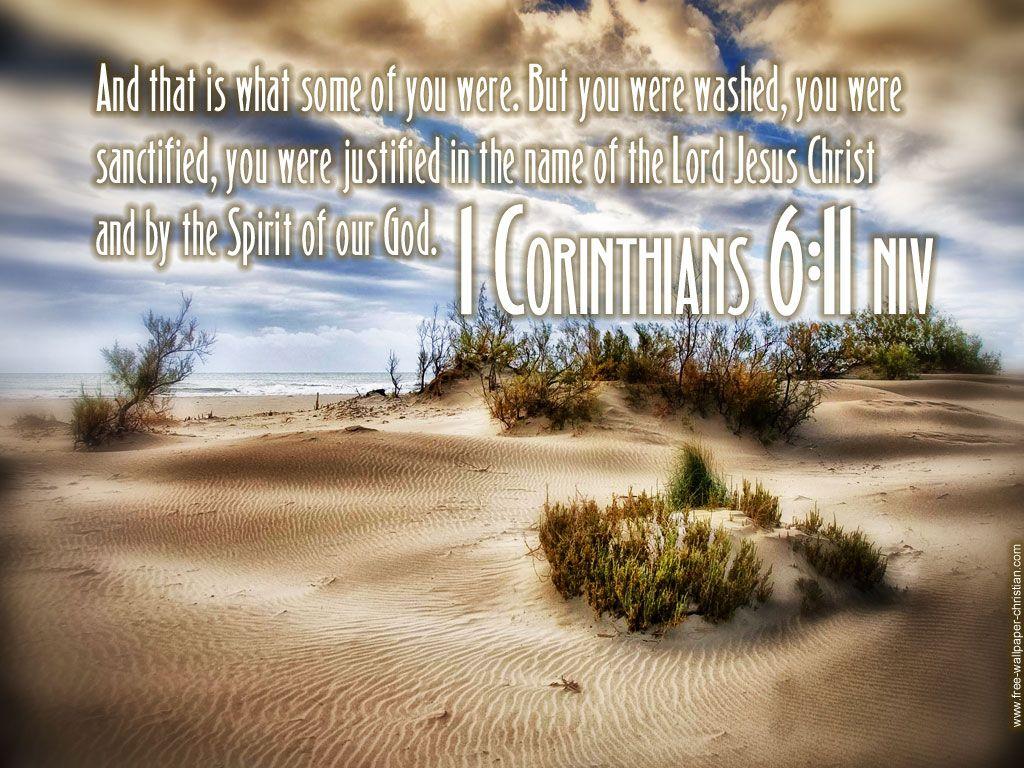 free safe christian screensavers       Free 1 Corinthians 6