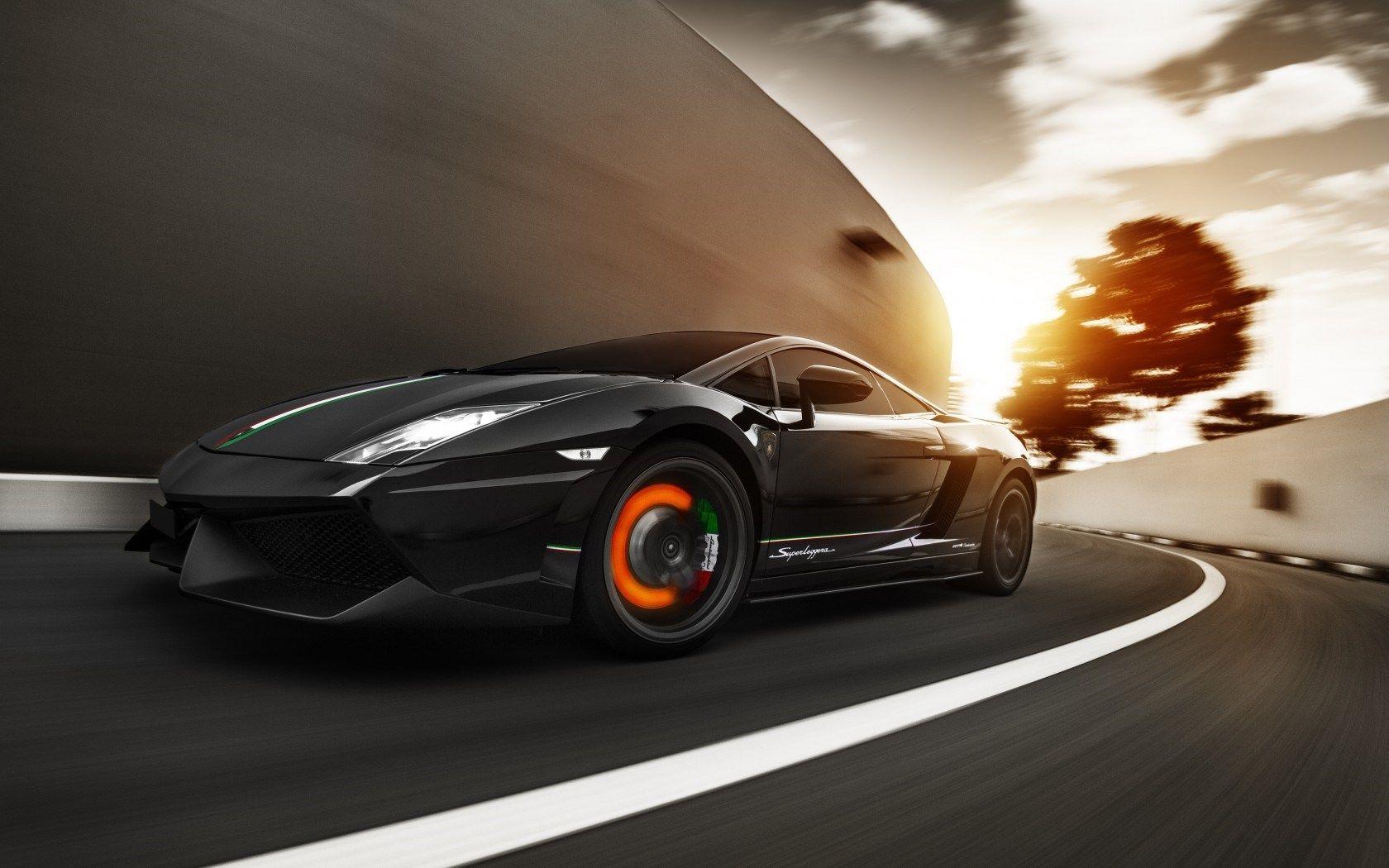 Best Live Wallpaper HD Lamborghini Gallardo 2016
