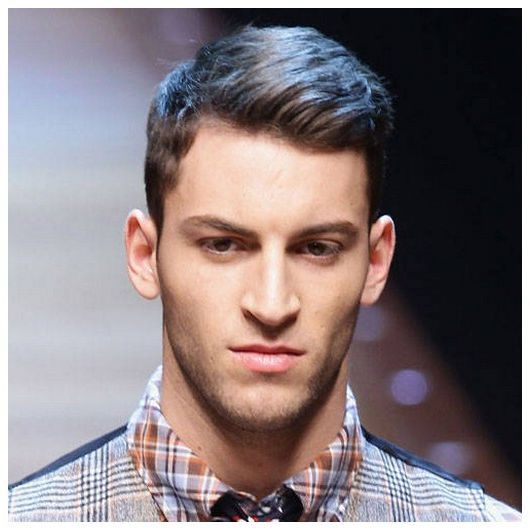 new side part hairstyles for men new side part hairstyles