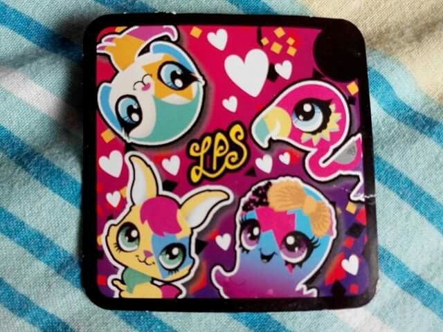 lps dating