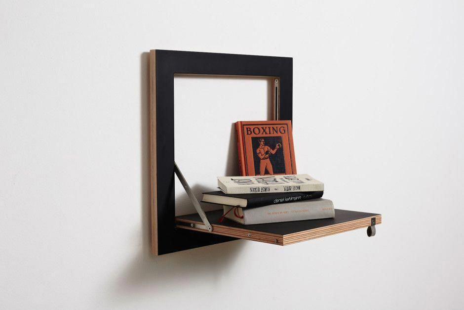 Flapps Shelf The Small One By Ambvialenz Made In Germany On