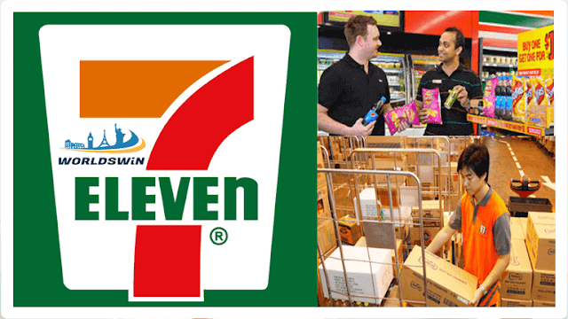 Store Jobs Vacancy In 7 Eleven Company Canada With Images