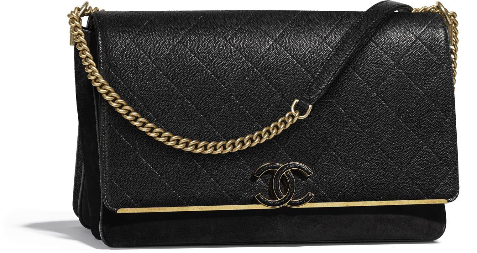 958c68f969a9 Flap Bag