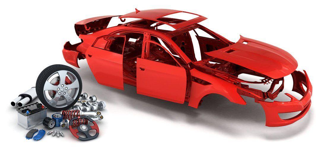 5 Key Benefits Of Buying Parts From A Car Wrecker Used Car Parts Car Parts Car
