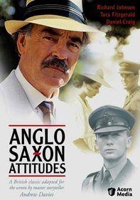 Anglo-Saxon Attitudes | TV Movies YouTube | Pinterest