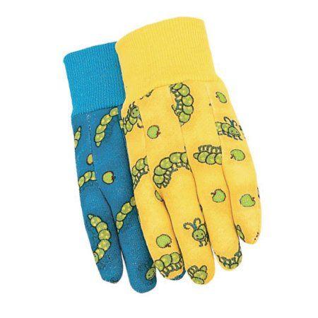 KID Caterpillar Gloves