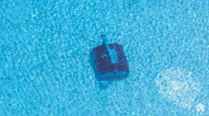 Best robotic pool cleaner reviews buying guide best