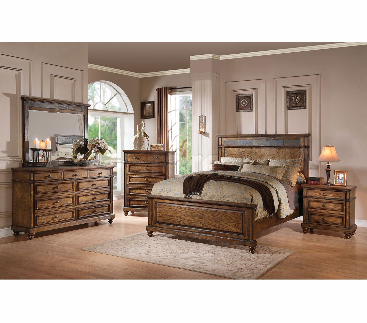 Arielle Bedroom Set By Acme Furniture Bedroom Sets By Acme  # Muebles Ponderosa