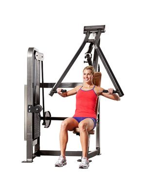 the only 7 machines you should use at the gym  weight