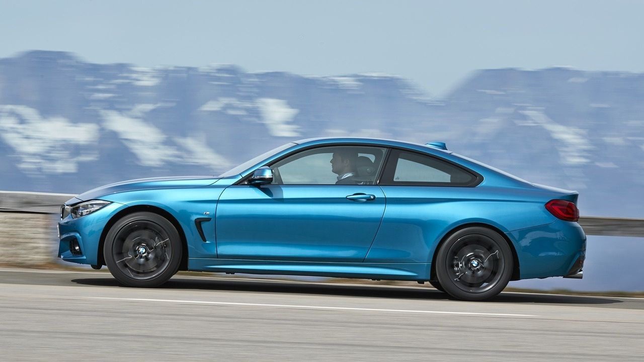 2020 Bmw 4series Coupe Changes Bmw, Coupe, 4series
