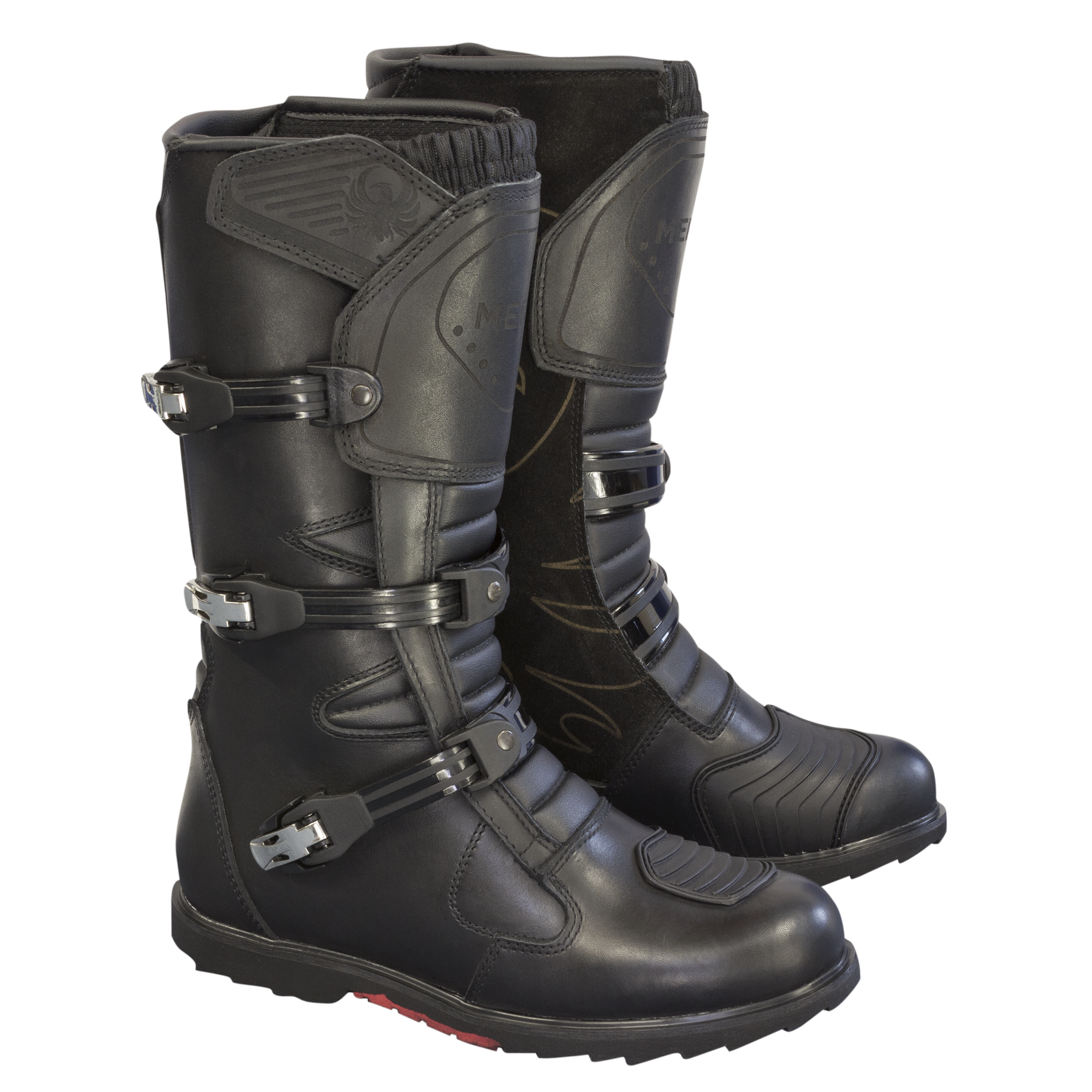 Merlin - G24 Enduro Boot | Enduro