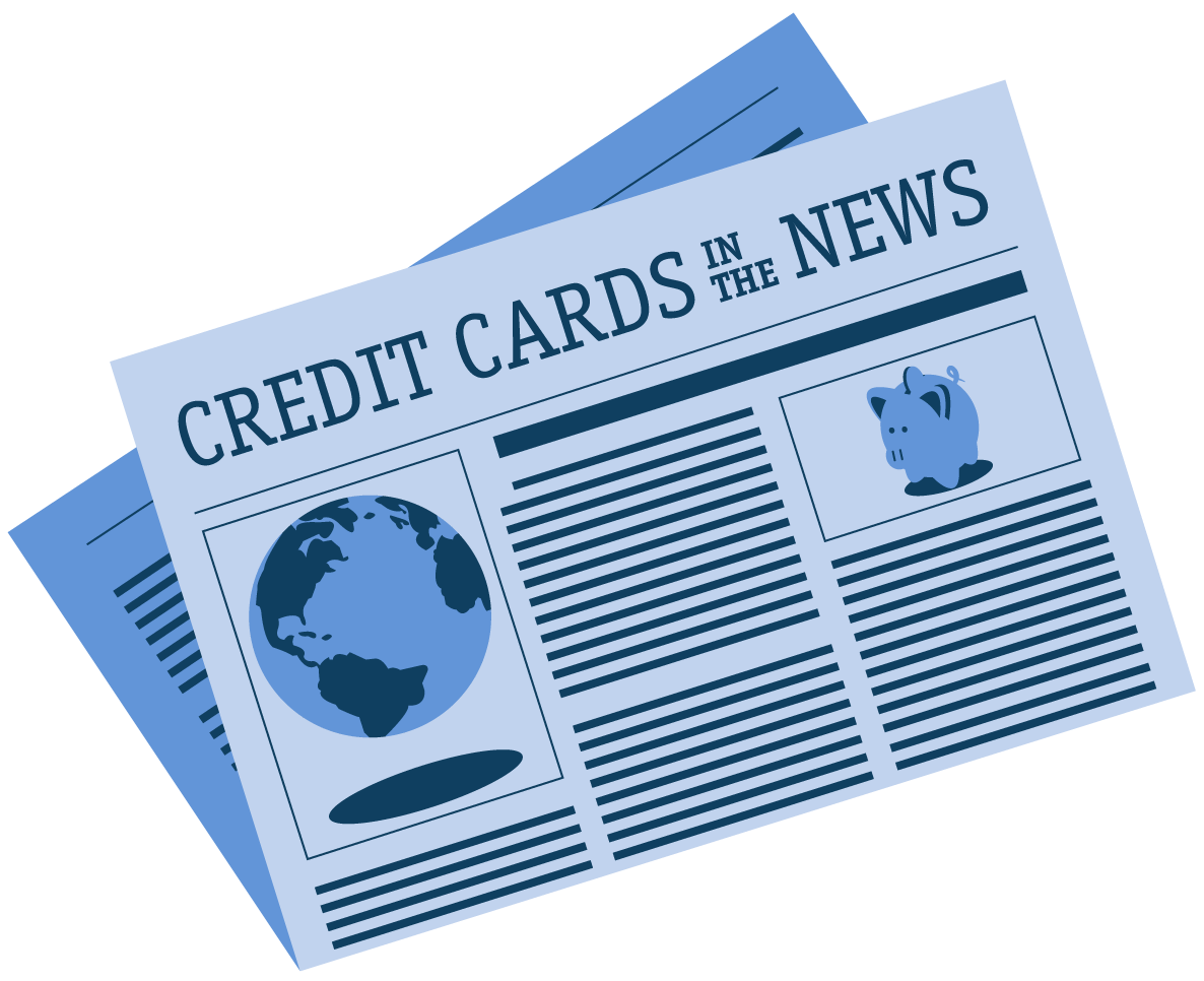 In this week's credit card news, Citi shifts from Visa to