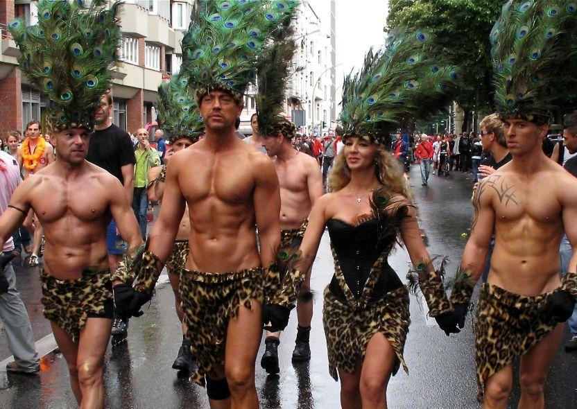 Gay cruise berlin