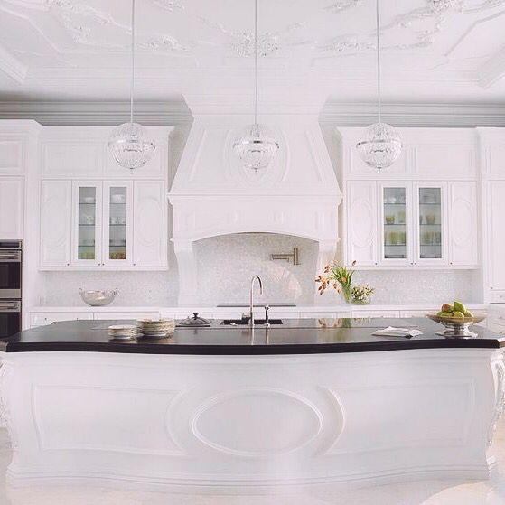 Pin von Evie W auf Dream kitchen | Pinterest | Koch und Küche