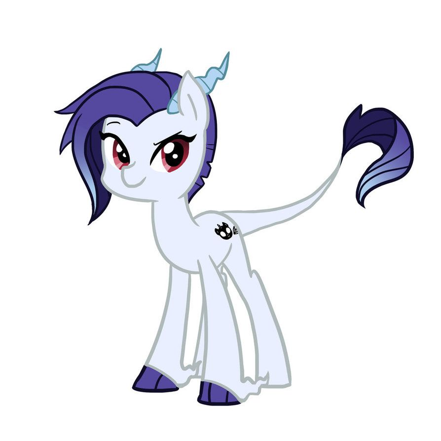 Identity, daughter of Prince illusion and Princess Crystal Clarity!
