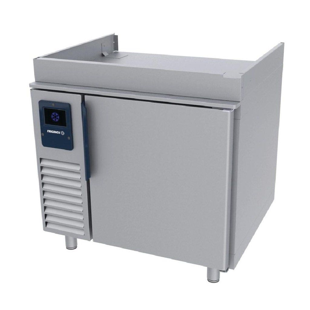 Friginox By Moffat 6 Tray Reach In Blast Chiller With Combi Oven