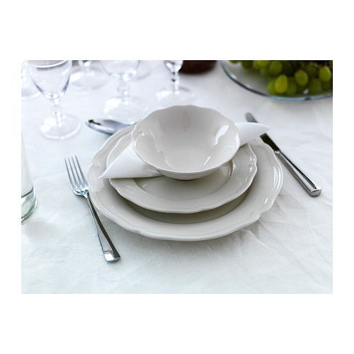 arv dinnerware ikea an 18 pieces dinnerware set includes 11 plate