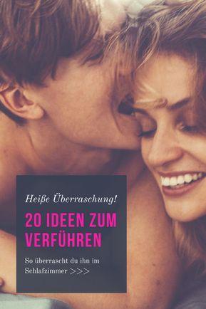 20 heiße Überraschungen für deinen Freund #couplegoals #love #relationships