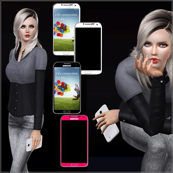 Cell Phone Accessory By Lore At Lorandia Sims 3 Sim 3 Sims Sims