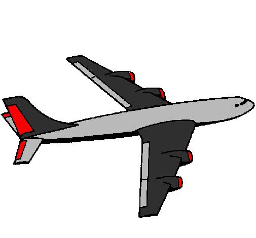 Avion dessin recherche google aviones pinterest - Dessin d un avion ...