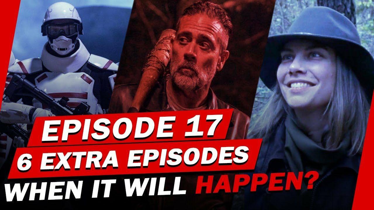 The Walking Dead Season 10 Episode 17 Release Date When It Will Happen Walking Dead Season The Walking Dead Episode
